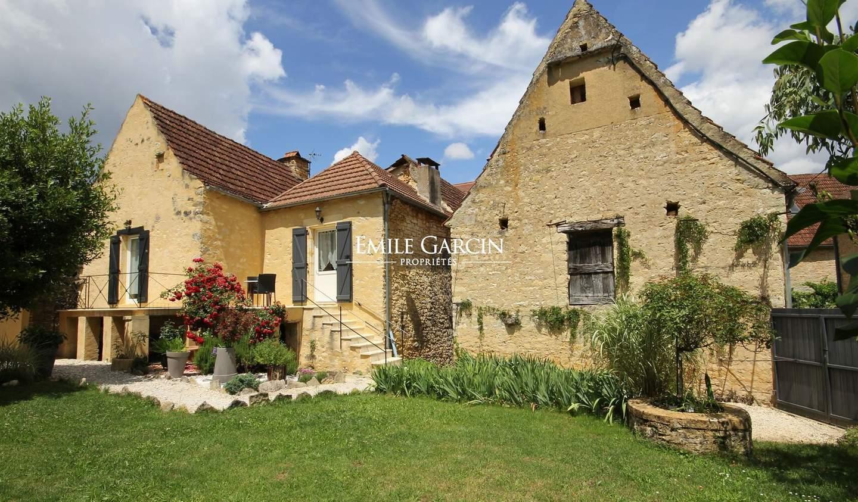 Maison Daglan