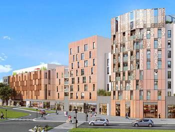 Appartement 3 pièces 65,51 m2