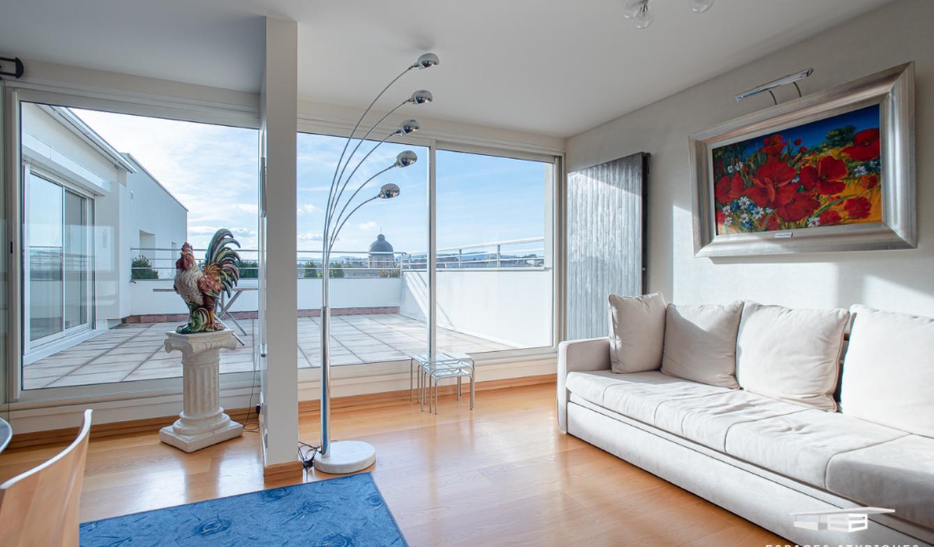 Appartement avec terrasse Macon