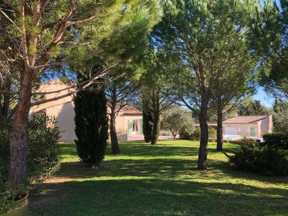 Vente villa 6 pièces 203 m2