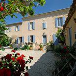 Vente Maison Pernes-les-Fontaines