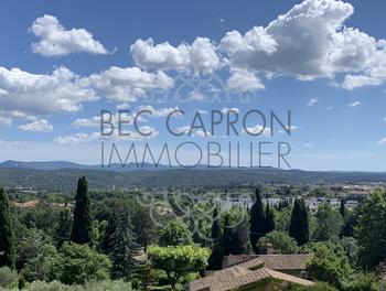 terrain à Aix-en-Provence (13)