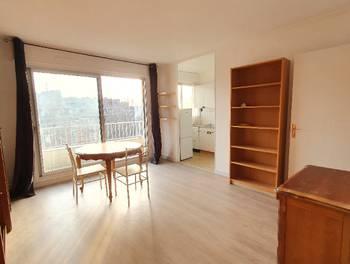 Studio meublé 30,33 m2