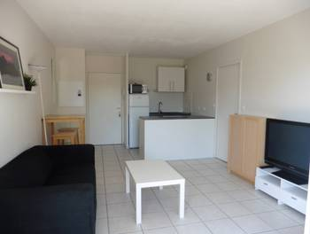 Appartement meublé 2 pièces 36,16 m2