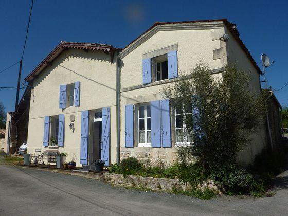 Vente Maison 5 Pièces 165 M² 128 400 Grandjean 17