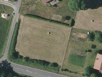 terrain à Saint-Victurnien (87)