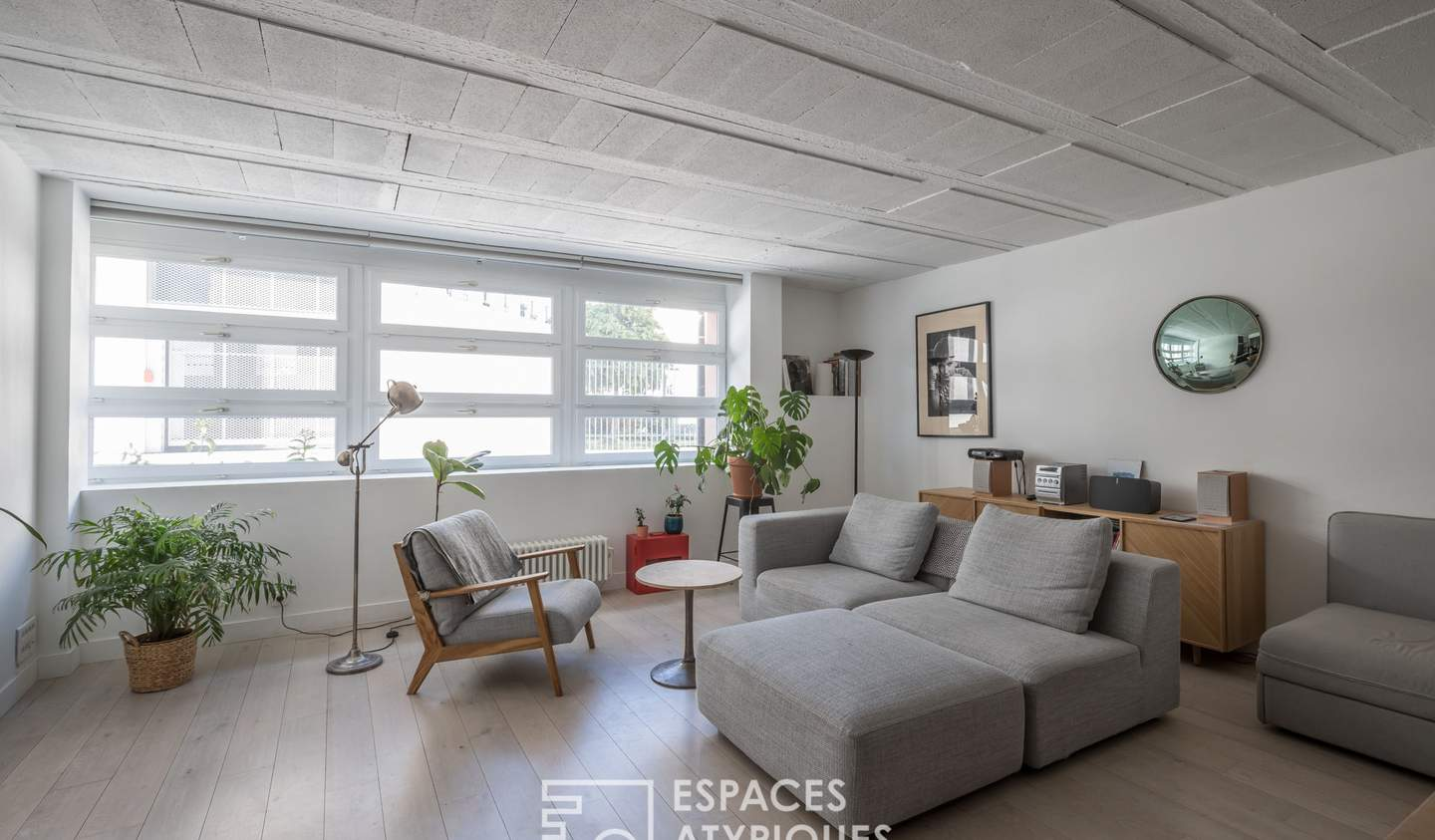 Apartment Saint-Denis