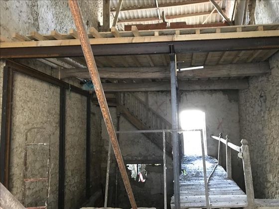 Vente maison 3 pièces 169 m2