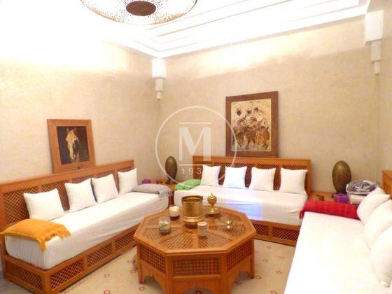 Vente villa 11 pièces 1475 m2