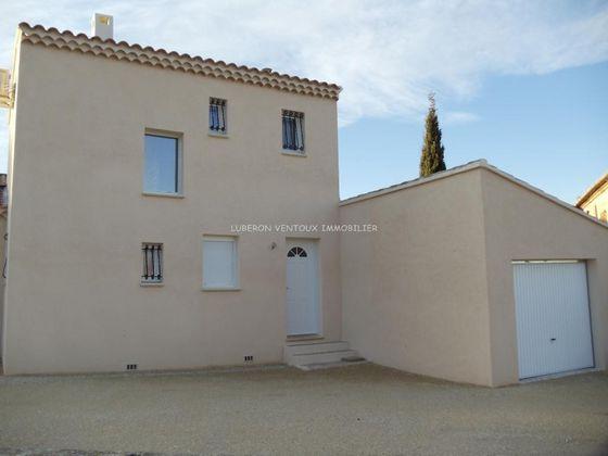 Location villa 4 pièces 72 m2