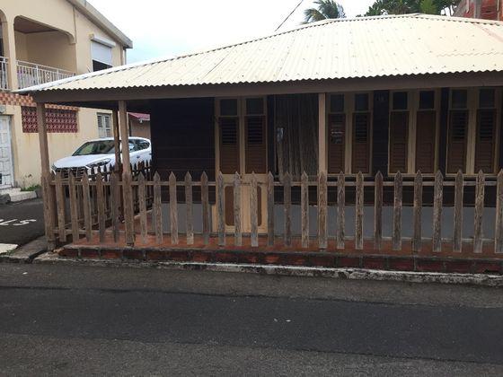 Vente maison 4 pièces 47 m2
