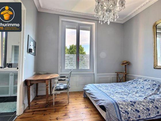 Vente maison 10 pièces 225 m2