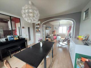 Appartement Dijon (21000)