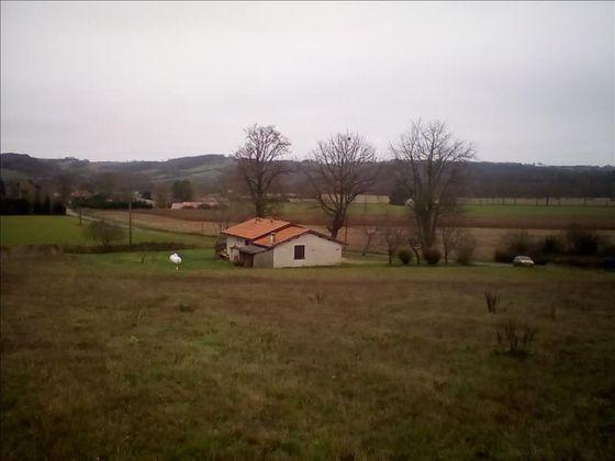 Vente terrain 2645 m2