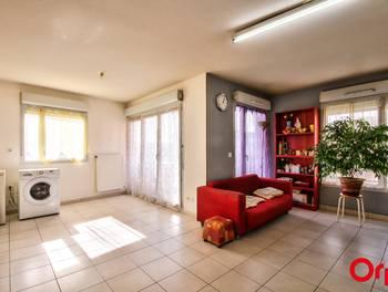 Appartement 3 pièces 64,14 m2