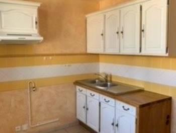Appartement 2 pièces 45,25 m2