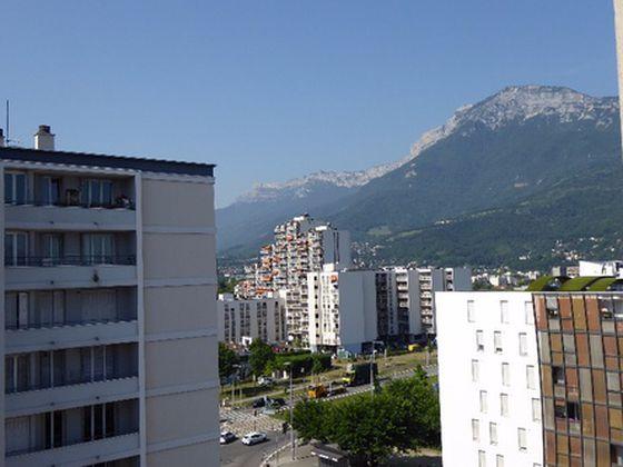 vente Viager 1 pièce 45 m2 Grenoble