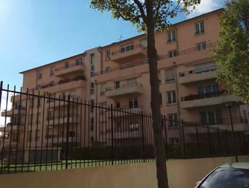 Appartement 2 pièces 46,14 m2