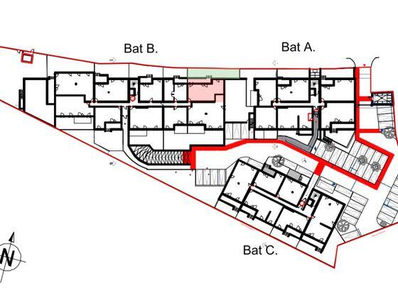 Vente appartement 2 pièces 58,05 m2