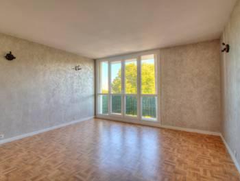 Appartement 2 pièces 52,13 m2