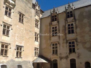 château à Gréoux-les-Bains (04)