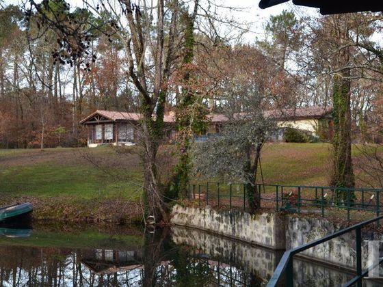 Vente moulin 8 pièces 240 m2