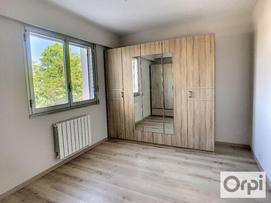Location appartement 4 pièces 77,83 m2