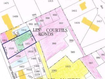 terrain à Neuilly-sous-Clermont (60)
