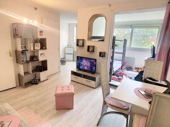 Vente studio 30,4 m2
