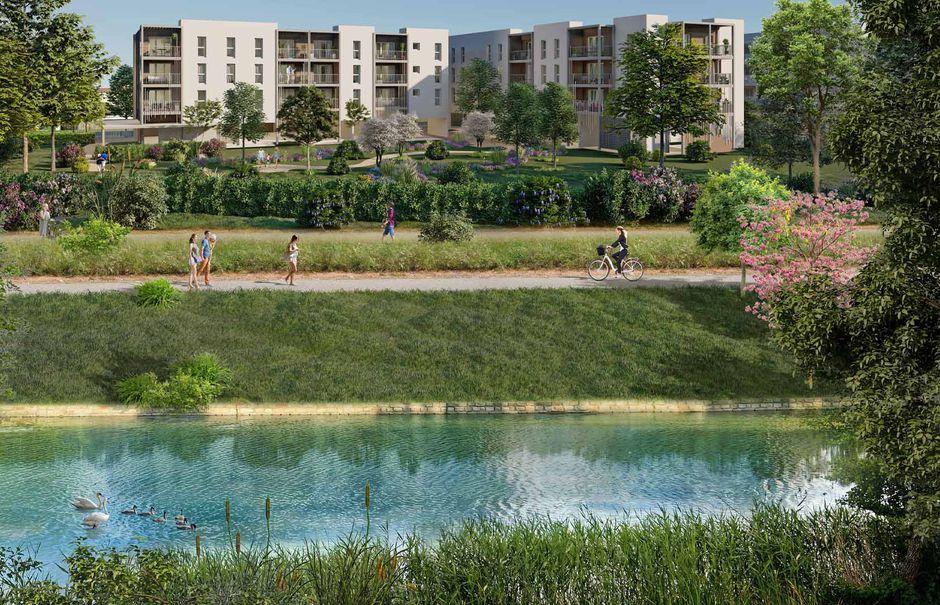 Les Jardins du Canal