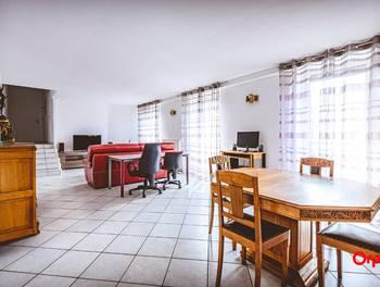 Maison 6 pièces 205 m2