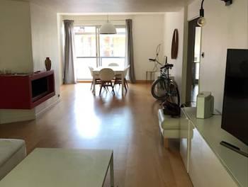 Appartement 4 pièces 105,72 m2