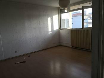 Appartement 3 pièces 62,43 m2
