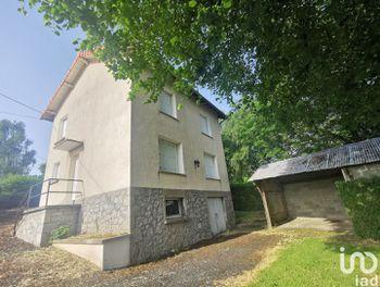 maison à Prunet (15)