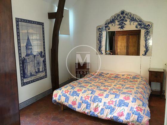 Vente château 8 pièces 340 m2