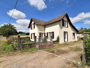 maison à Lubersac (19)