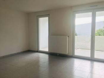 Appartement 3 pièces 61,96 m2