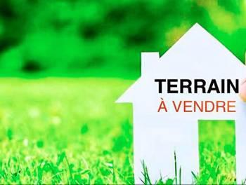 Terrain 940 m2