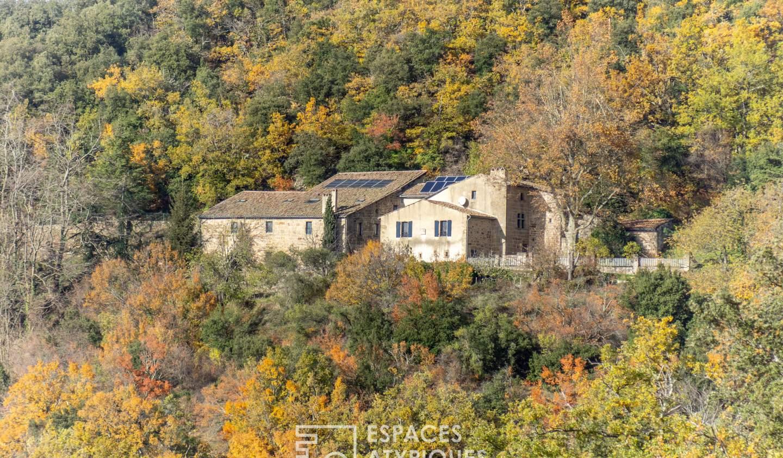 House Saint-Laurent-du-Pape