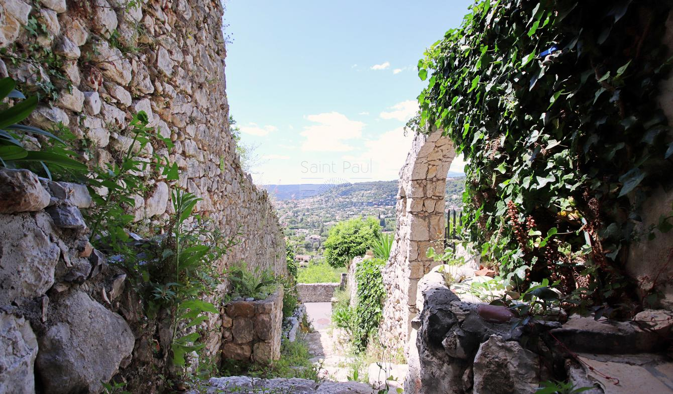 House Saint Paul de Vence