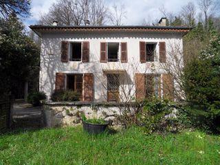 Maison Saint-Marcellin