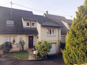 maison à Steinbach (68)