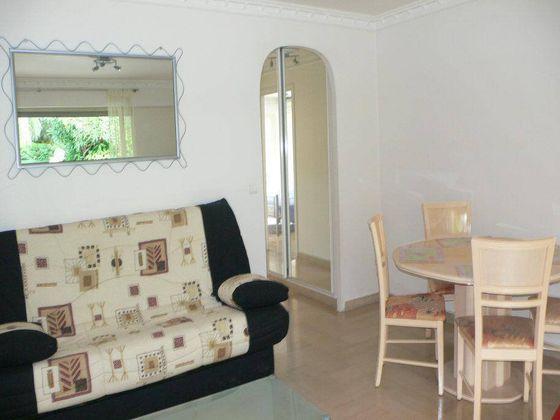 Vente appartement 2 pièces 47,18 m2