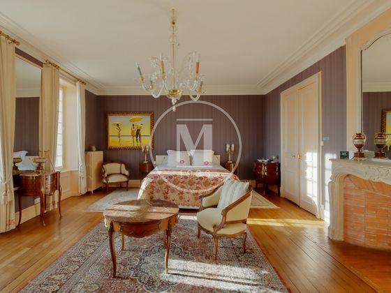 Vente château 15 pièces 600 m2