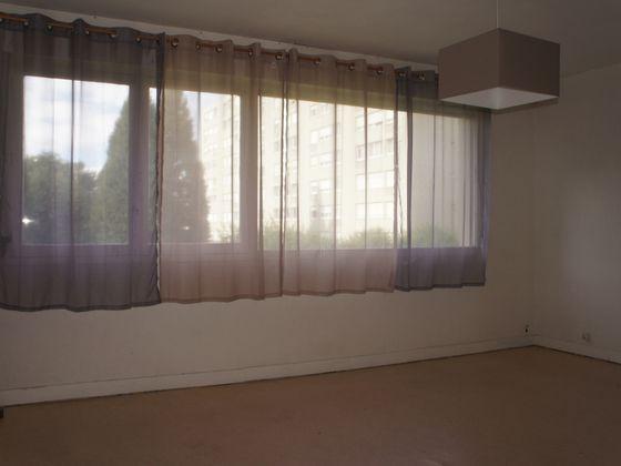 Vente appartement 3 pièces 67,53 m2