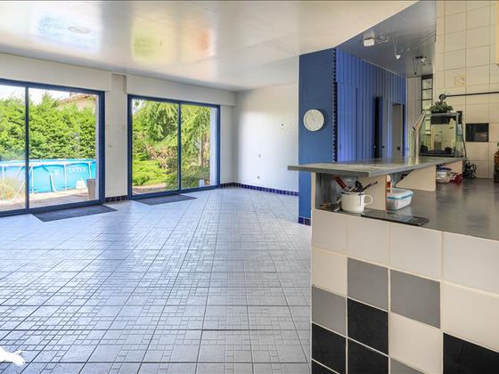 Vente maison 3 pièces 72 m2