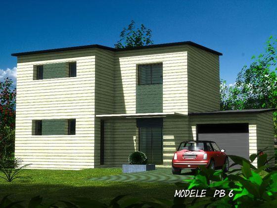 Vente maison 6 pièces 75,31 m2