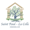 AGENCE SAINT PAUL - LA COLLE IMMOBILIER