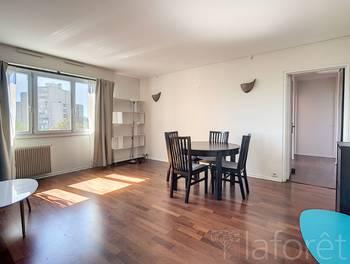 Appartement 4 pièces 76,21 m2