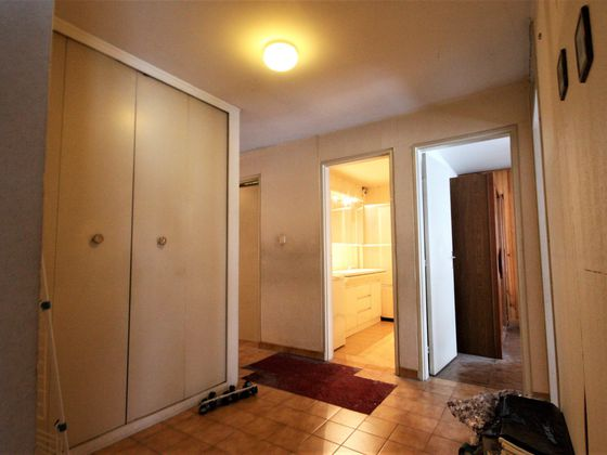 Vente appartement 5 pièces 95,33 m2